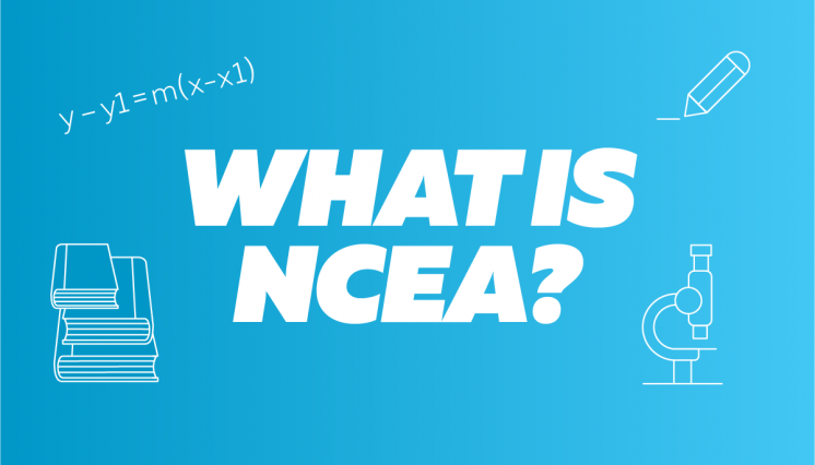 What is NCEA?