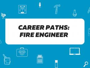 Fire Engineer Career Path Header