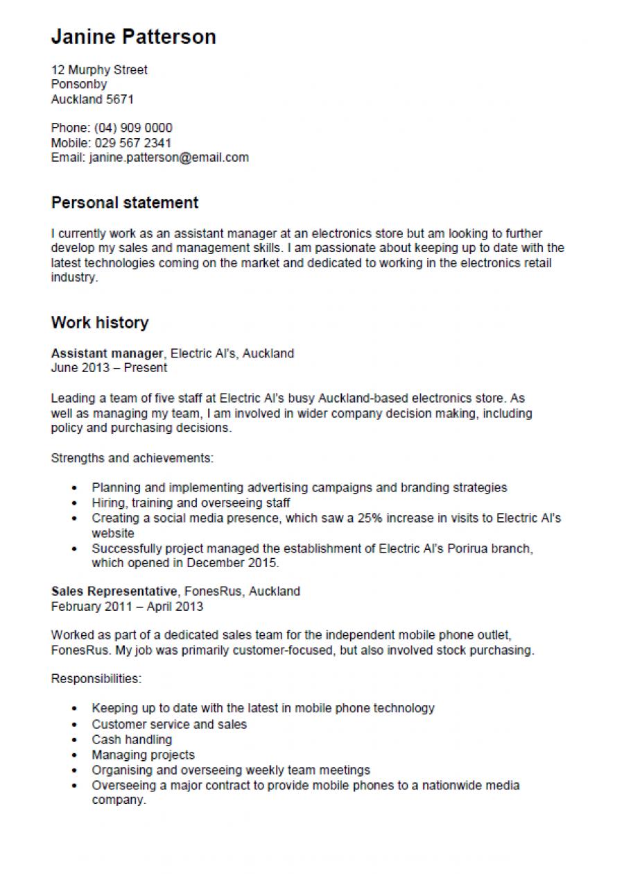 Attractive Careers NZ