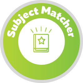 Match your school subjects to jobs
