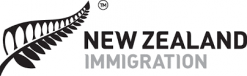 New Zealand Immigration logo