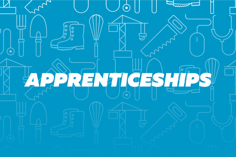 TEC AoG 18815 Plan Your Career Advice pages webtiles v4 Apprenticeships