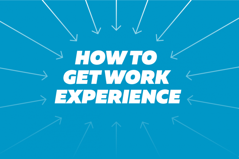 2oa4 How to get work experience