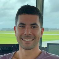 George Perigo – Air traffic controller