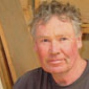 Photo: Russell Tuck - Cabinet maker