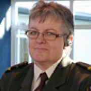 Photo: Trish Hutchison - Corrections Officer