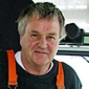Photo: Warren Stoddart - Crane Operator - Assessor