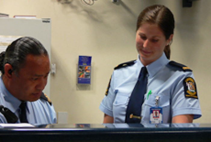 Customs Officer - How to enter the job