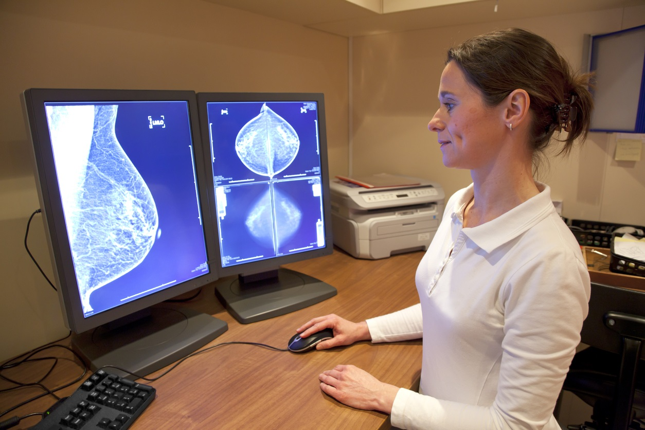 diagnostic radiologist - how to enter the job