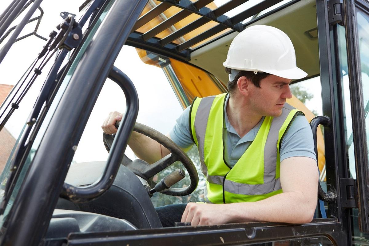 Earthmoving Machine Operator - Job opportunities