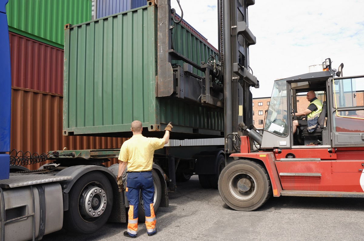 Forklift Operator How To Enter The Job