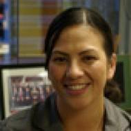 Sandra Edmonds