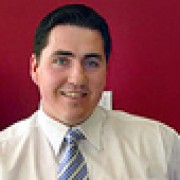 Photo: Marcus Morrison - Recruitment Consultant