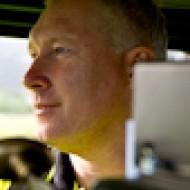 Jim Featherstone