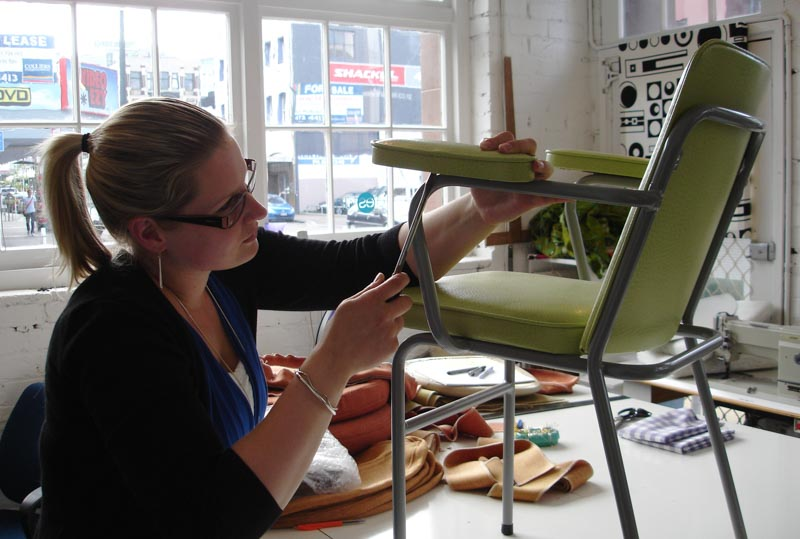Image result for Planning To Join Hands With Trained Team To Work On Furniture Upholstery
