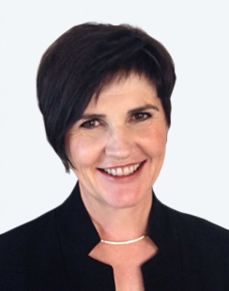 Christine Hayden