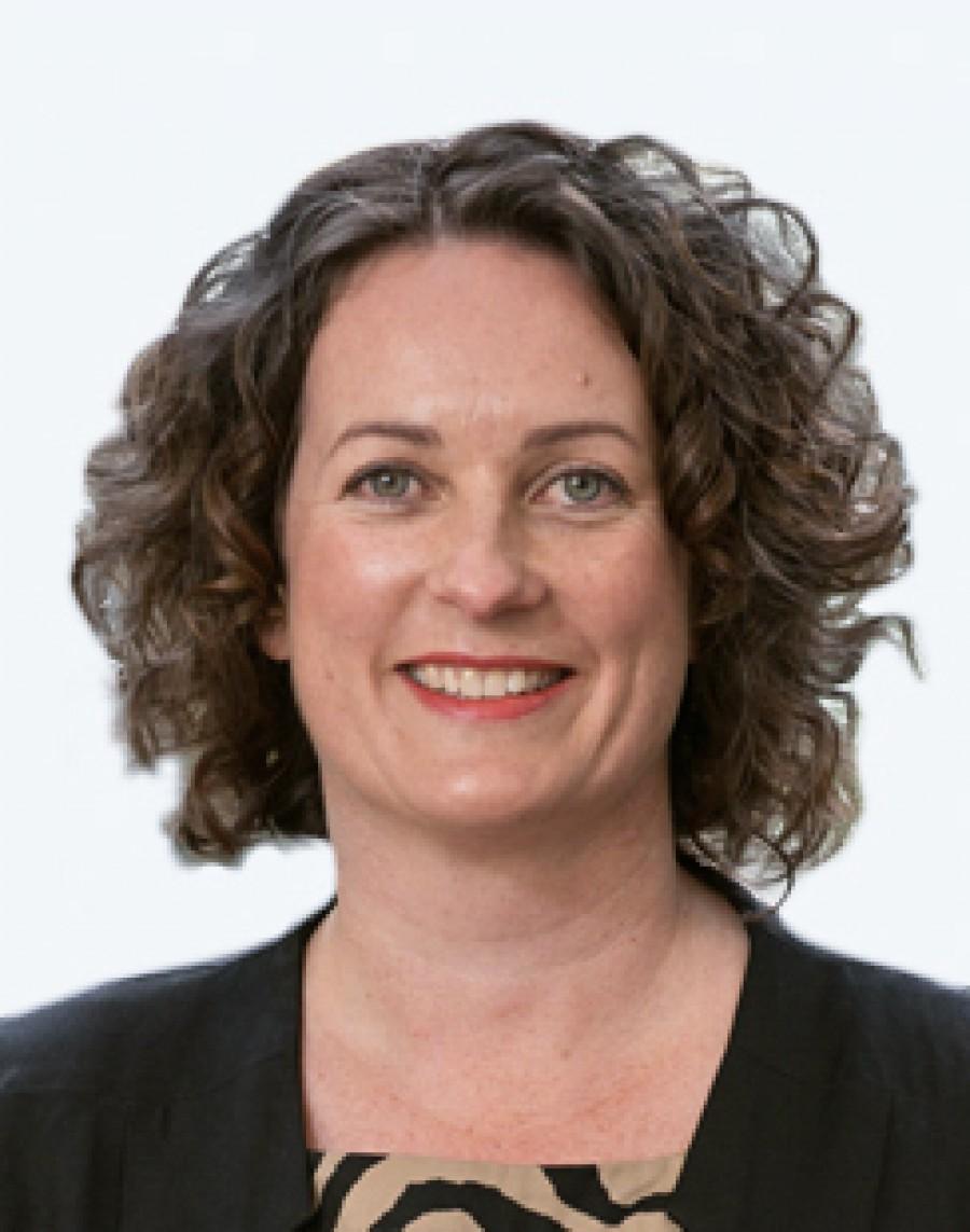 Jane Ratcliffe